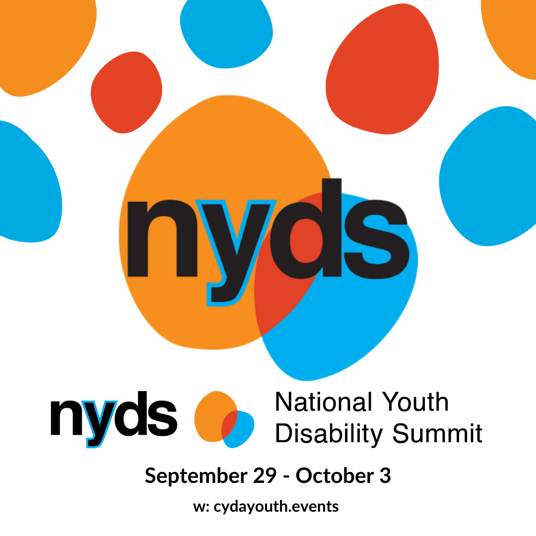 National Youth Disability Summit 2020