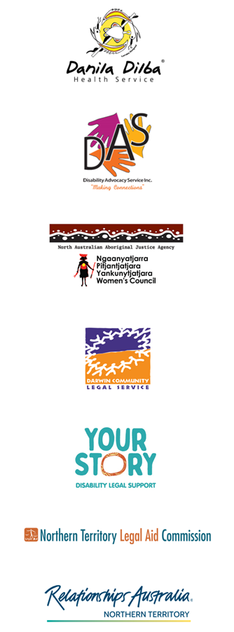 Northern Territory information sessions